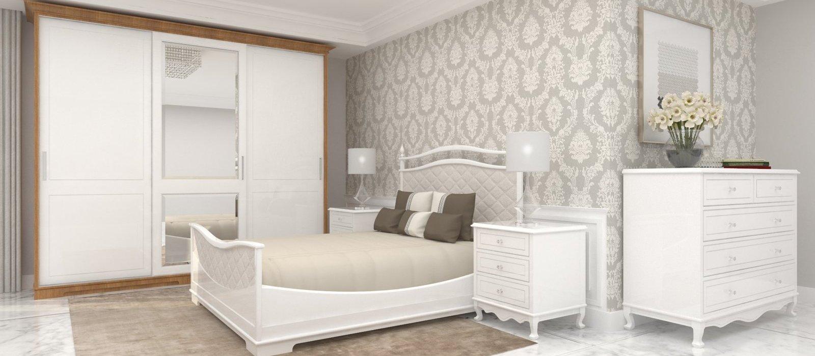 Dormitório Frances