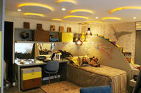 Conheça os dois ambientes da Lustro Móveis na Casa Cor