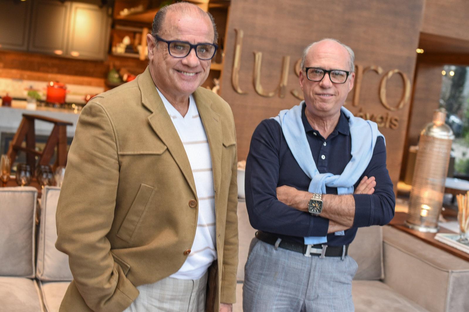 Wagner Brasil & José Wilson Coronel