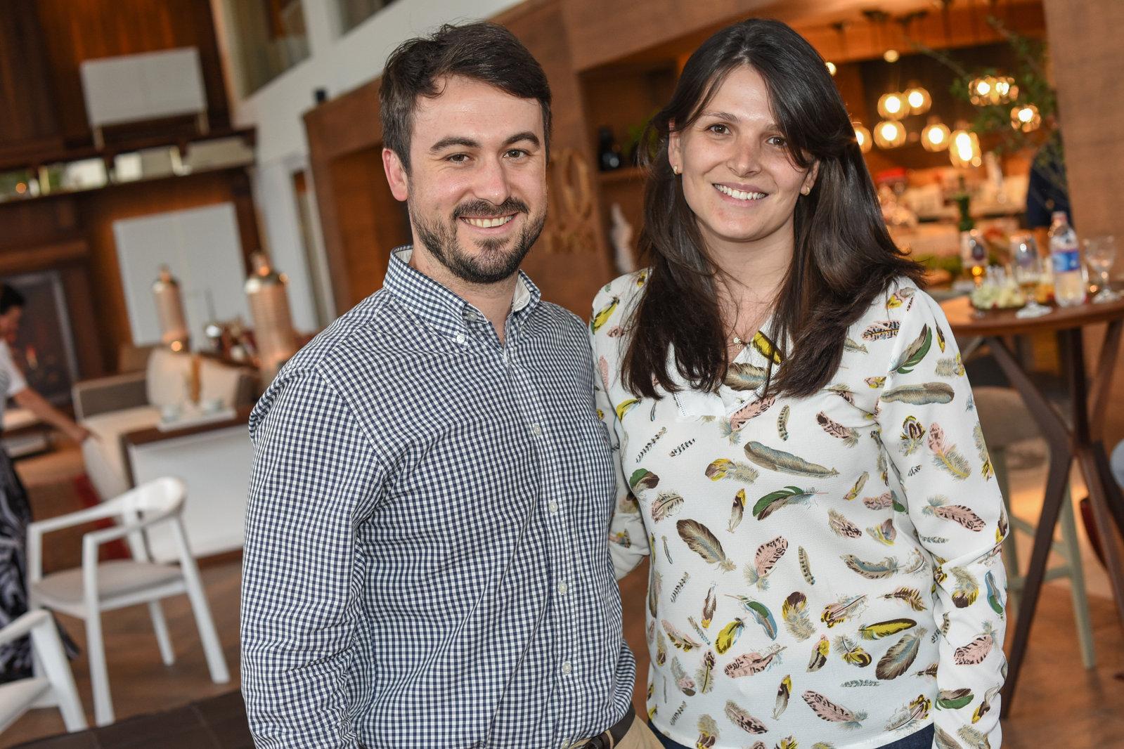 Daniel & Rafaela Tician