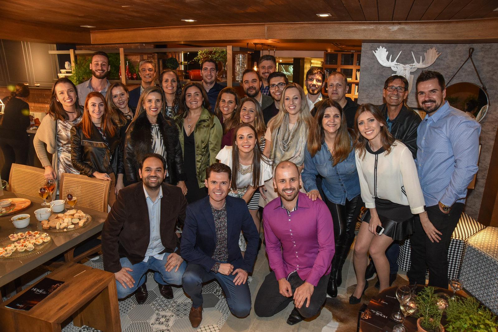 Equipe de Profissionais de Canoas RS