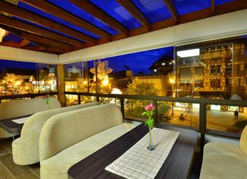 Hotel Modevie