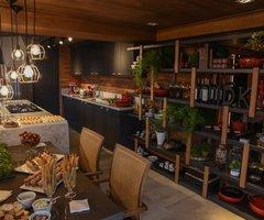 Cozinha Gourmet Daniel Kroth