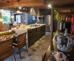Cozinha Daniel Kroth