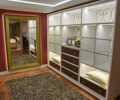 Closet Suite Master A+P