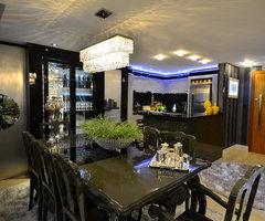 Jantar & cozinha
