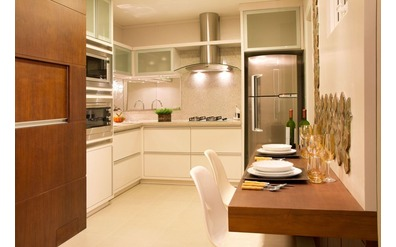 Cozinha Diamond
