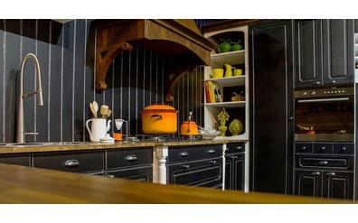 Cozinhas e gourmets Kingdom