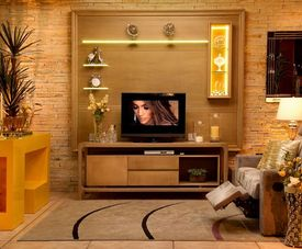 Racks e Home Theaters Kingdom