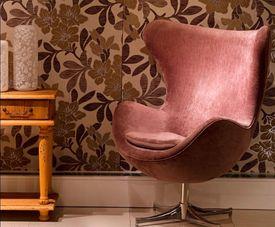 Poltronas e chaises Cosmopolitan