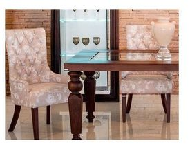 Mesas e cadeiras Diamond