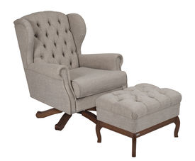 Poltronas e chaises Francesa
