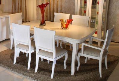 Mesas e cadeiras Toscana