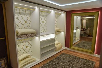 Roupeiros e closets Home View