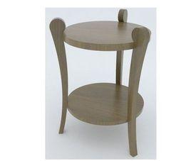 Mesas de centro e lat. Basic