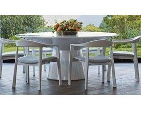 Mesas e cadeiras Home View