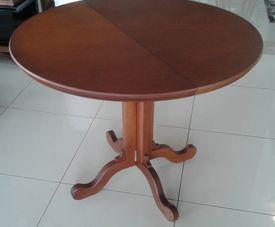 Mesas e cadeiras Basic