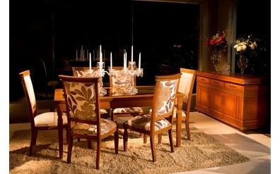 Mesa de jantar Toscana